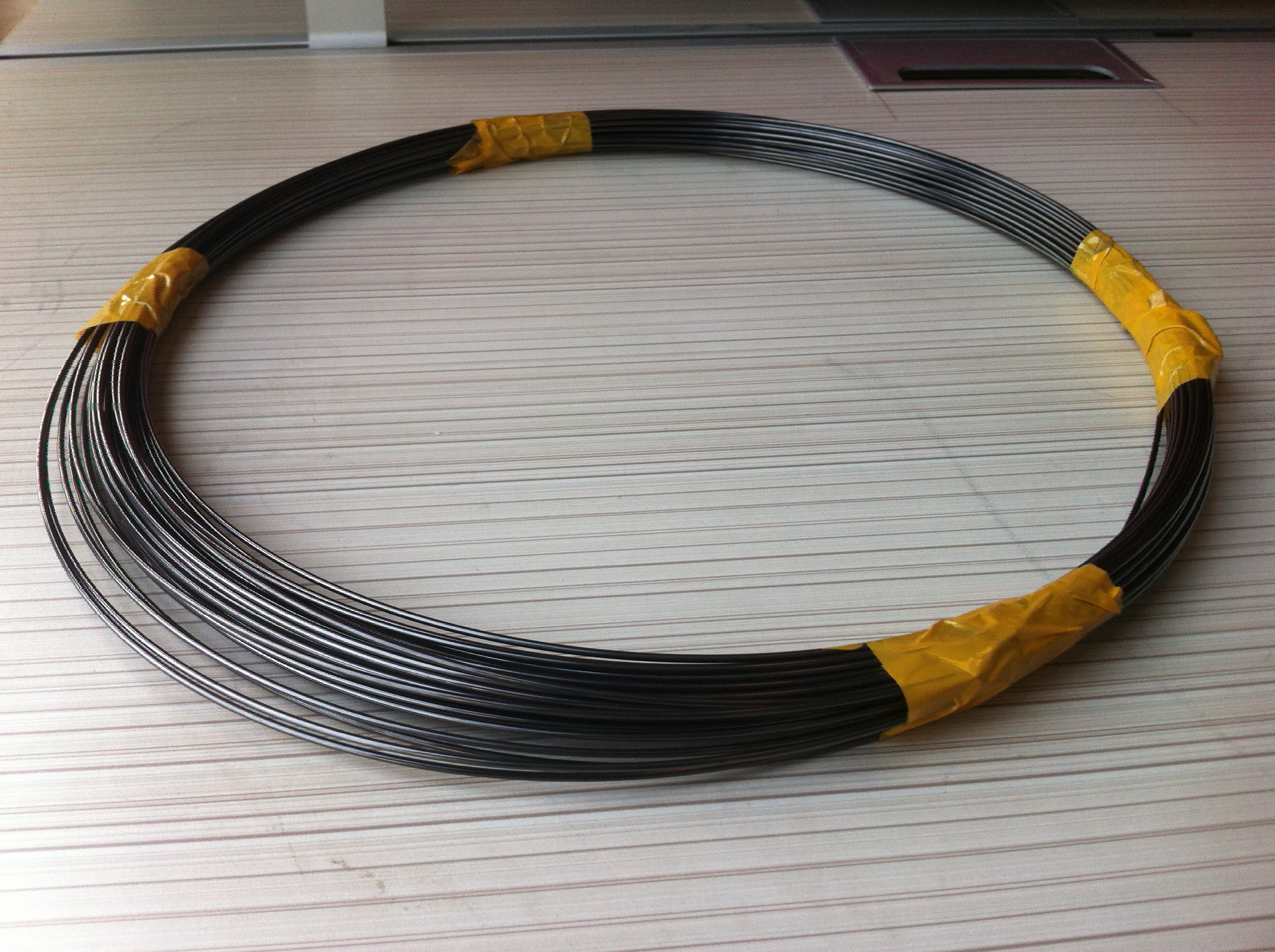 Molybdenum Wire Standard and Molybdenum Wire Grade