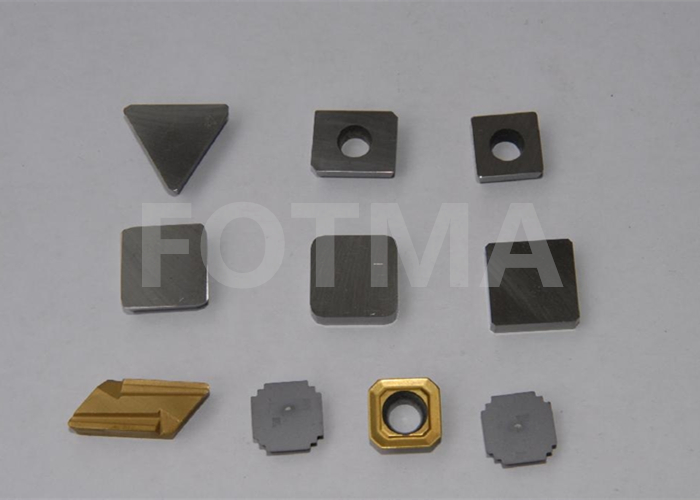 Advantages of Carbide Indexable CNC Insert Tool