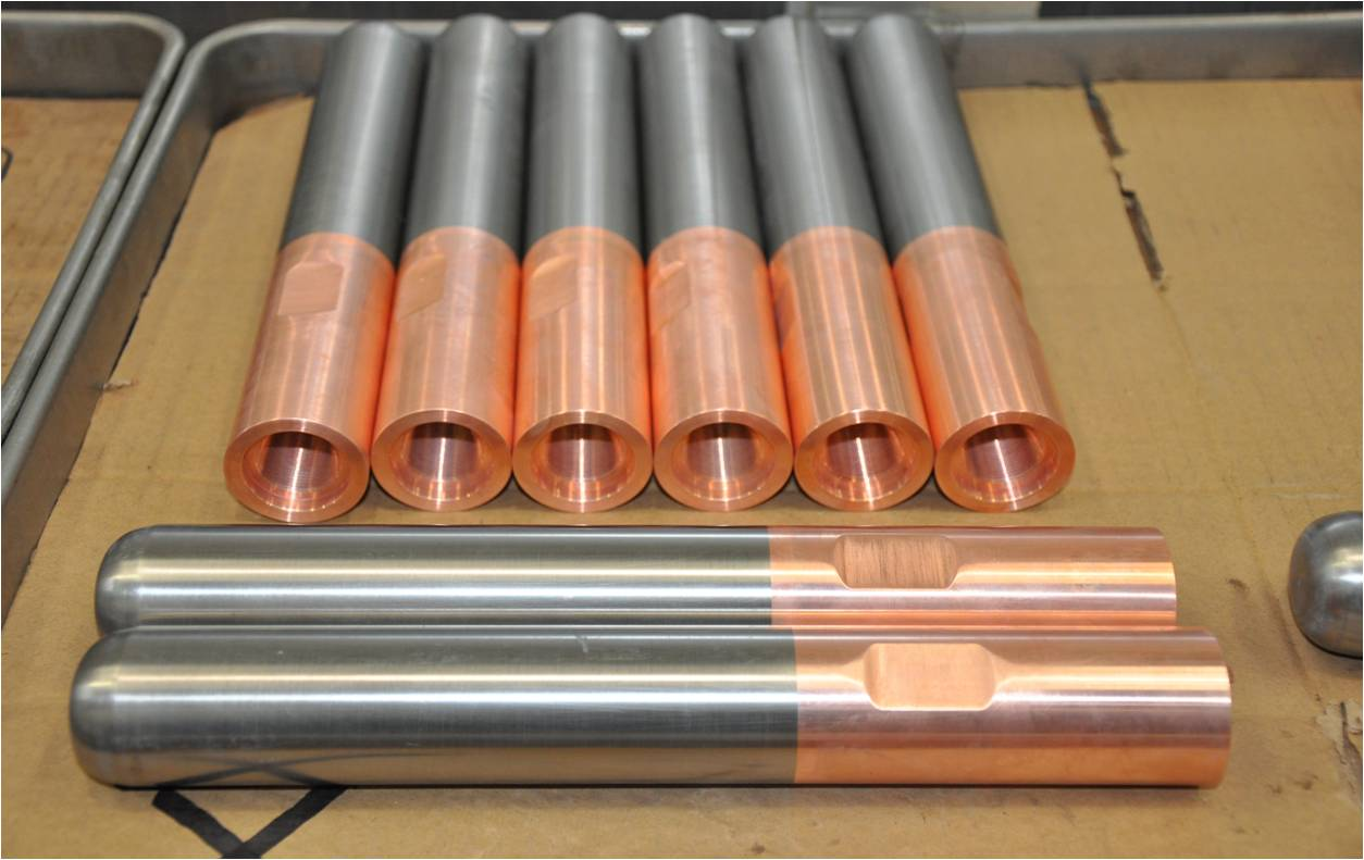 Metallographic and Performance Analysis of Tungsten Copper Electrode
