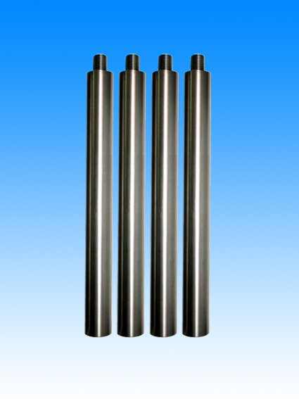 How to Choose Molybdenum Electrode