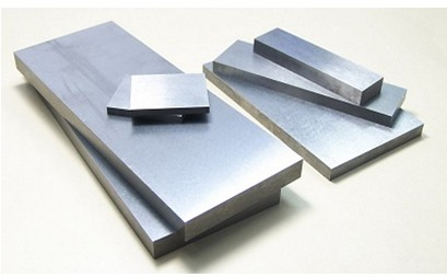 Molybdenum Electrode Plate