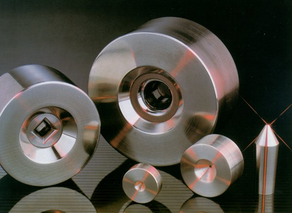 Tungsten Carbide Forging Dies Introduction