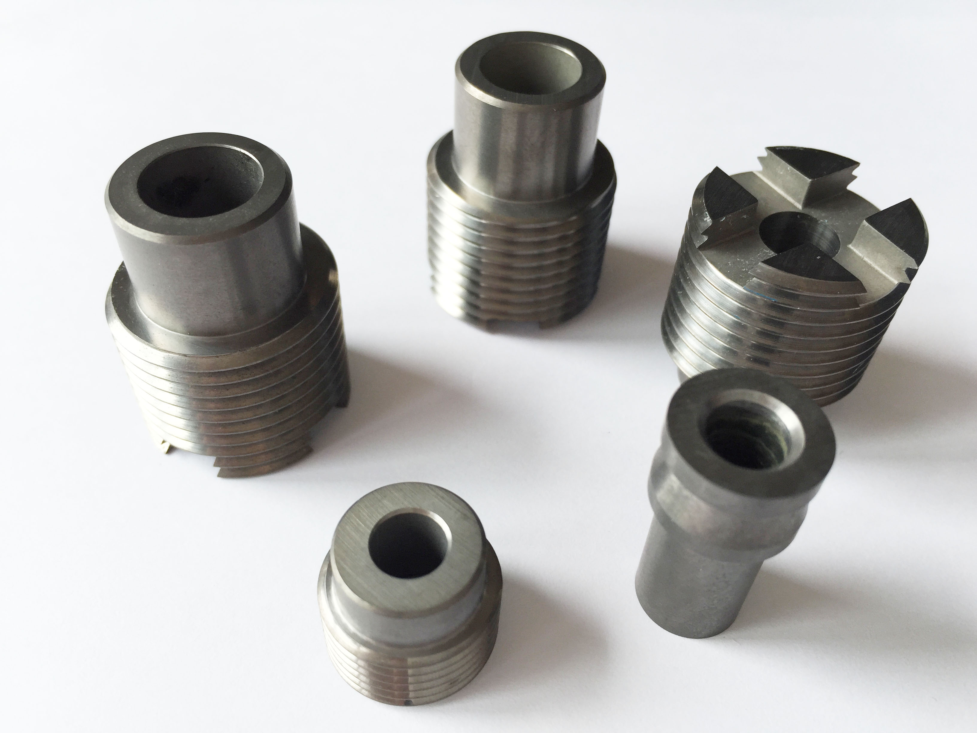 Tungsten Carbide Nozzle for Oil Drilling