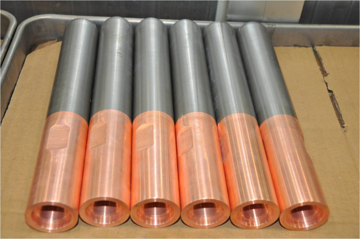 Global Tungsten Copper Alloy Market 2017–2022