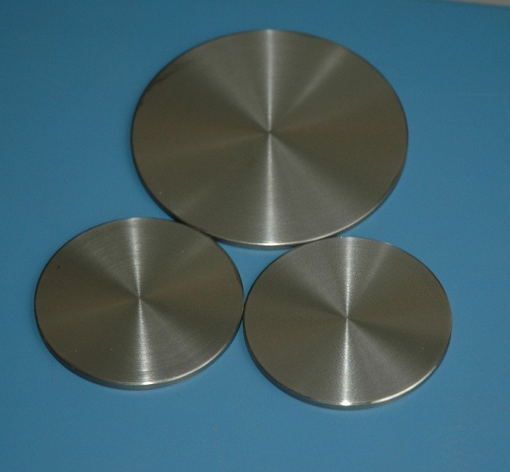 Ultra-high-purity Tungsten Metal Sputtering Target