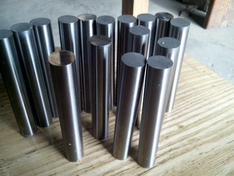 2017 Tungsten Market Review and 2018 Outlook