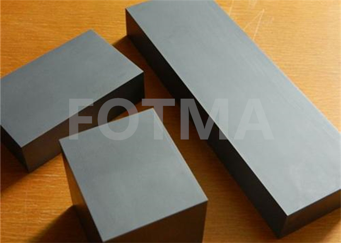 Factors Affecting Density of Tungsten Cemented Carbide