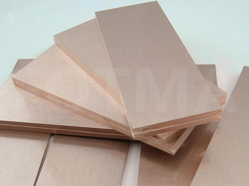 Introduction of Copper Molybdenum Alloy
