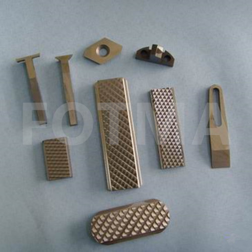 Cemented Tungsten Carbide Design Considerations