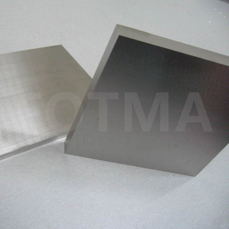 Plate Molybdenum Electrode Advantages and Disadvantages