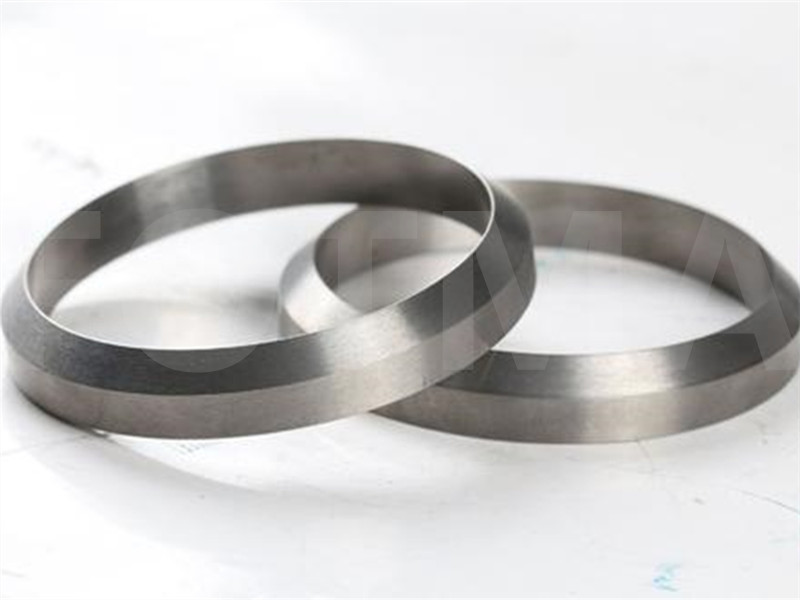 Cemented Carbide Sealing Rings