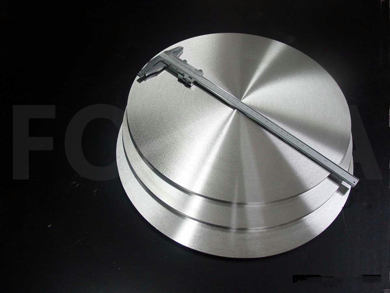Uses of Tungsten Alloy Wafers