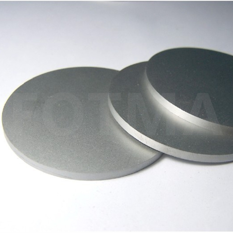 Types of Molybdenum Alloy