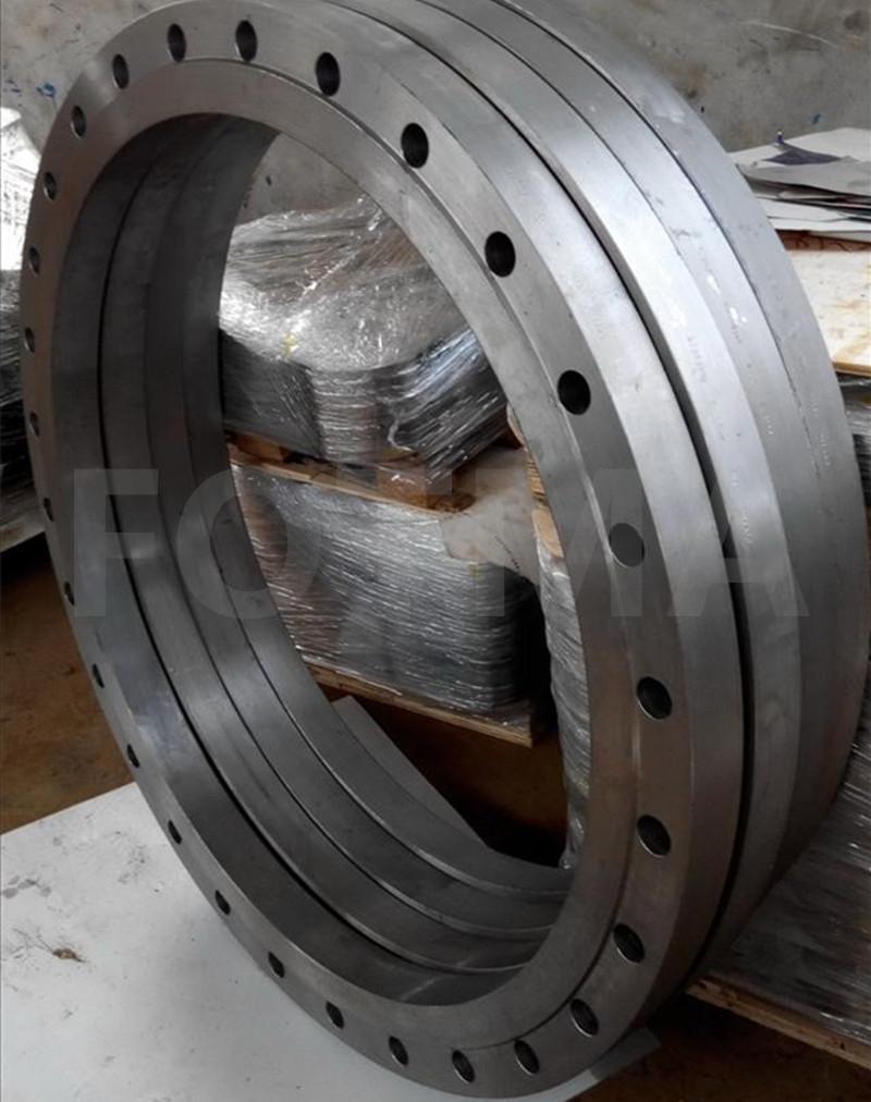What is the Difference Between Forged Flange and Cast Flange