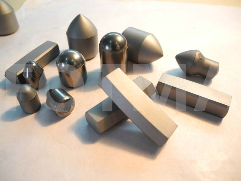 Carbide Mining Tools