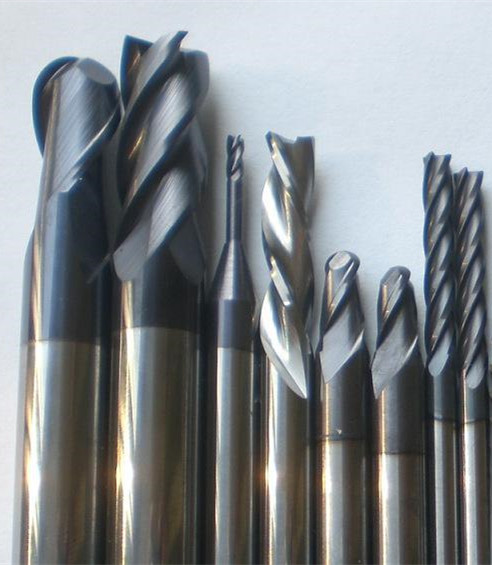 Selection and Technical Application of Cemented Carbide Drill