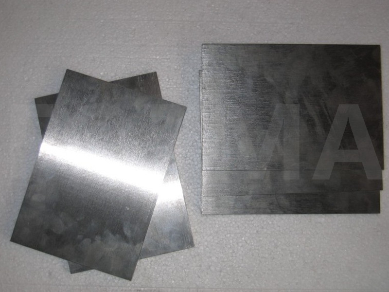 High Density Tungsten Alloy for Shielding Wall
