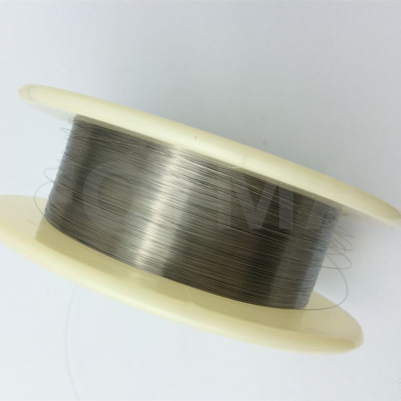 Superfine Pure Tungsten Wire Introduction