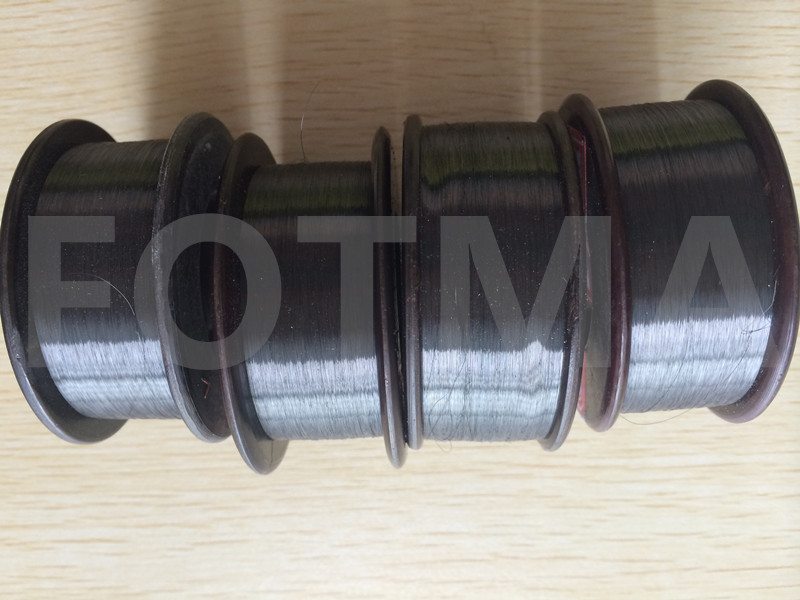 Tungsten Wire for Filaments