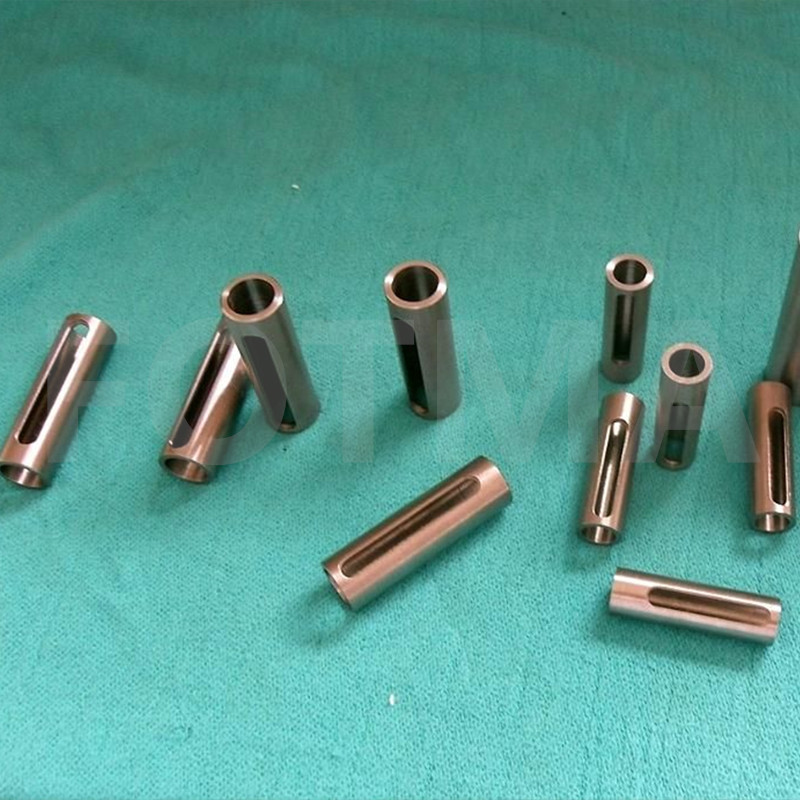 Applications of Tungsten Heavy Alloy
