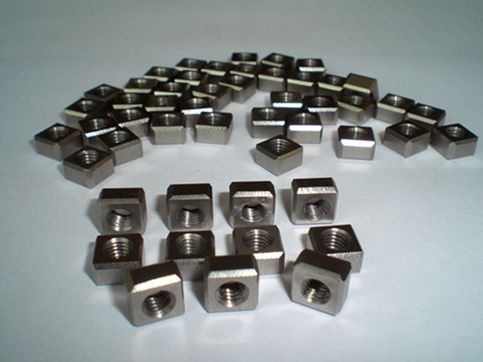 Tungsten Alloy Weights