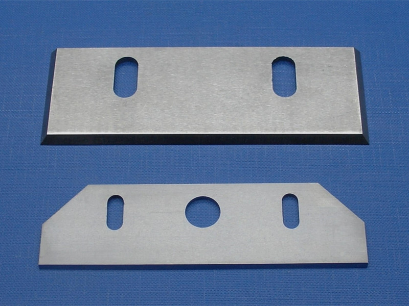 Tungsten Carbide Blades Introduction