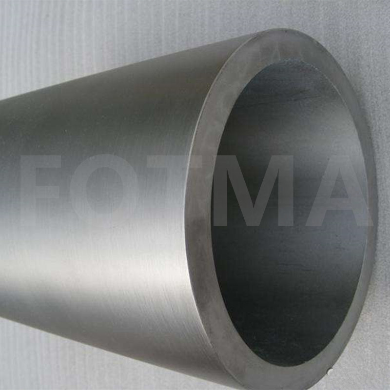 TZM Alloy Oxidation Resistance Property