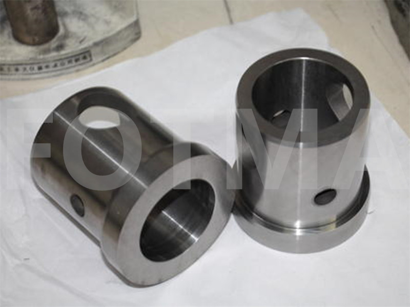 Tungsten Cemented Carbide Nozzle