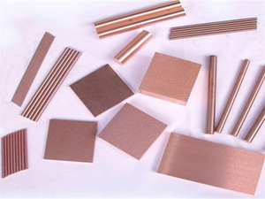 Copper Tungsten Alloy