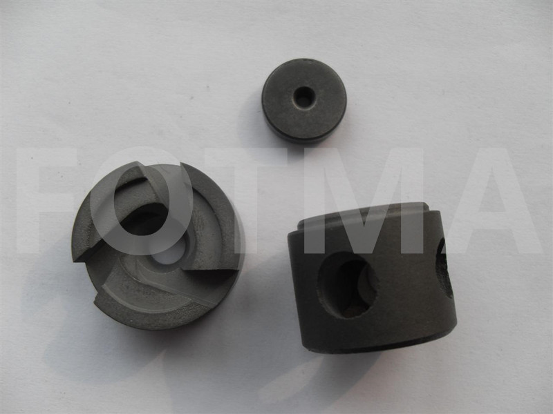 Factors Affecting Elastic Aftereffect in Cemented Carbide Pressing