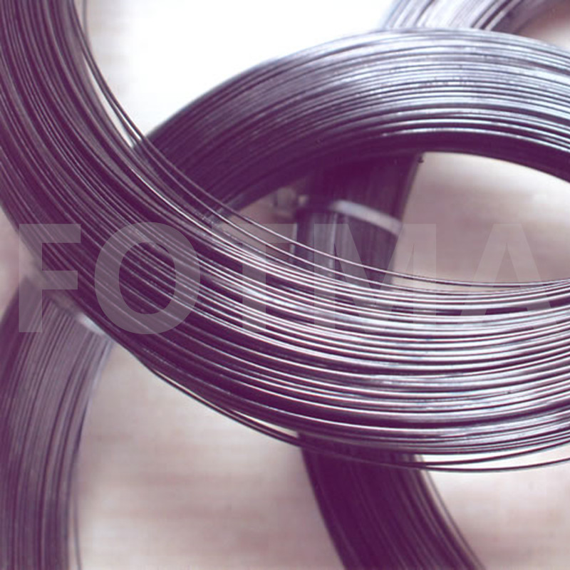 Molybdenum Wire Properties
