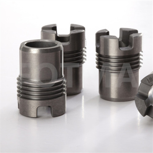 Cemented Tungsten Carbide Pulse Nozzle