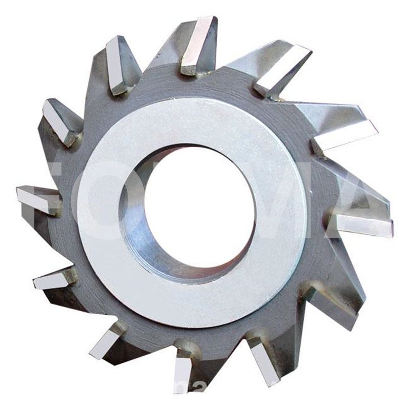 How to Choose Tooth Form of Tungsten Carbide Saw Blade?