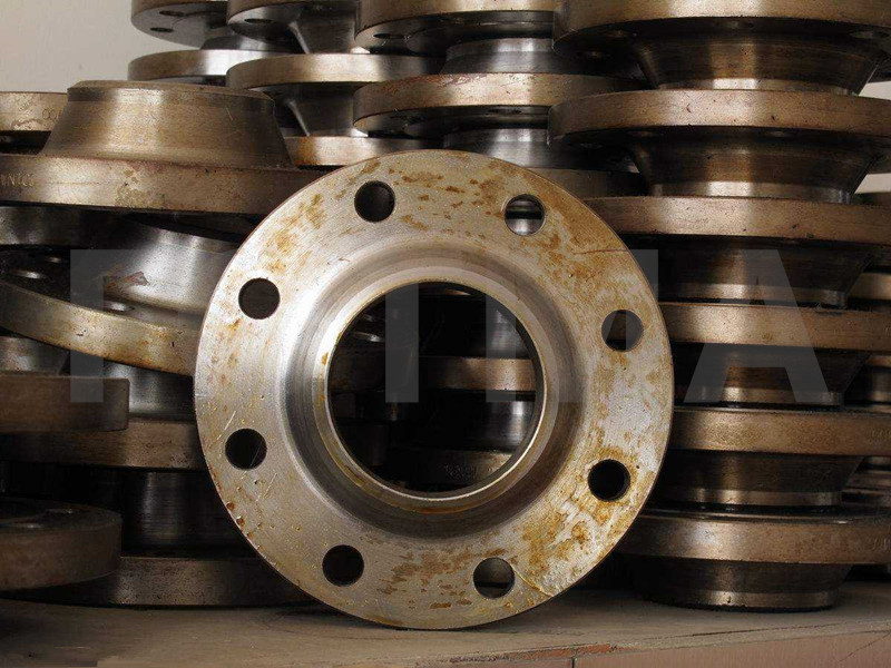 Introduction of Common Flanges