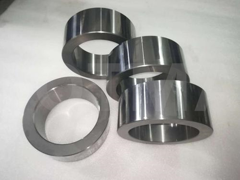 Tungsten Steel Mold Material Production Method
