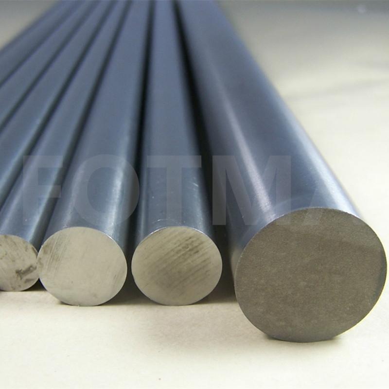 Introduction of TZM Molybdenum Alloy