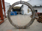 Flanges for Wind Turbine Towers