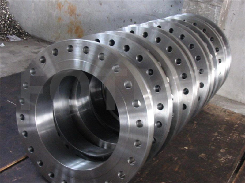 The Difference between Forged Flange and Cast Flange