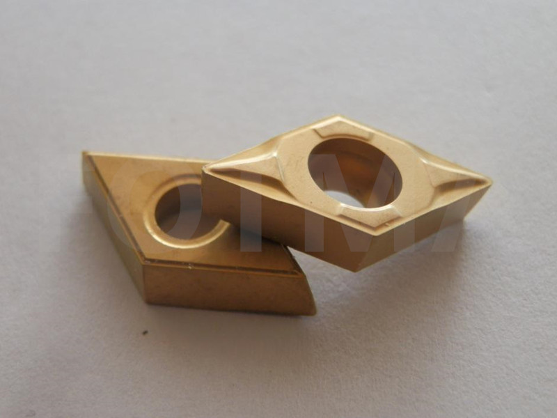 Advantages of Cemented Carbide Indexable CNC Tool