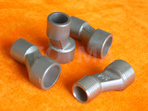 Casting Hydraulic Pipe Fittings