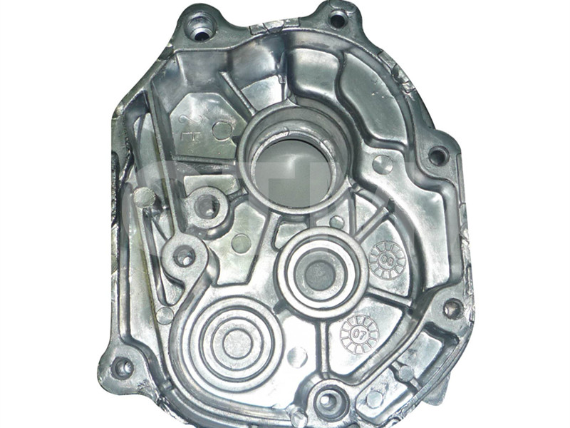 Casting Auto Parts and Motorcycle Parts