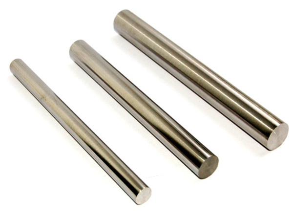 tungsten alloy rods