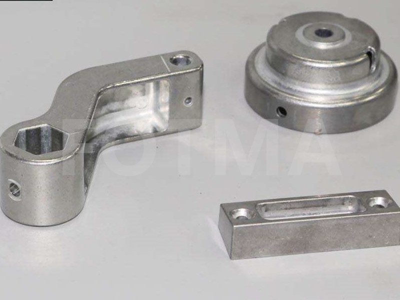 Casting Tool & Hardware