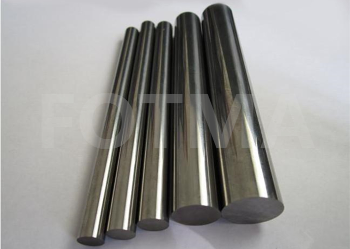 Reuse of Refractory Metals such as Tungsten, Molybdenum and Niobium
