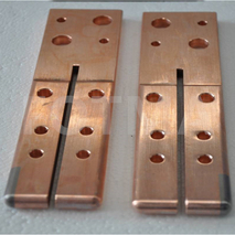 MoCu Copper Molybdenum Alloy
