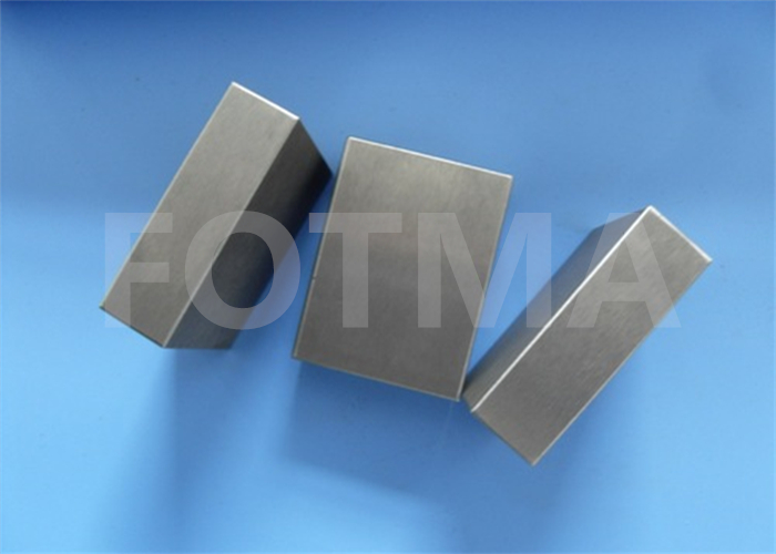 China Successfully Developed High-strength Double-nanostructure Tungsten Materials